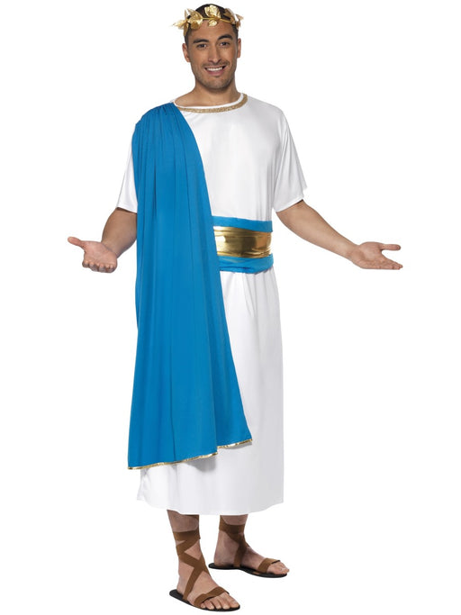 Roman Senator Costume - The Ultimate Party Shop