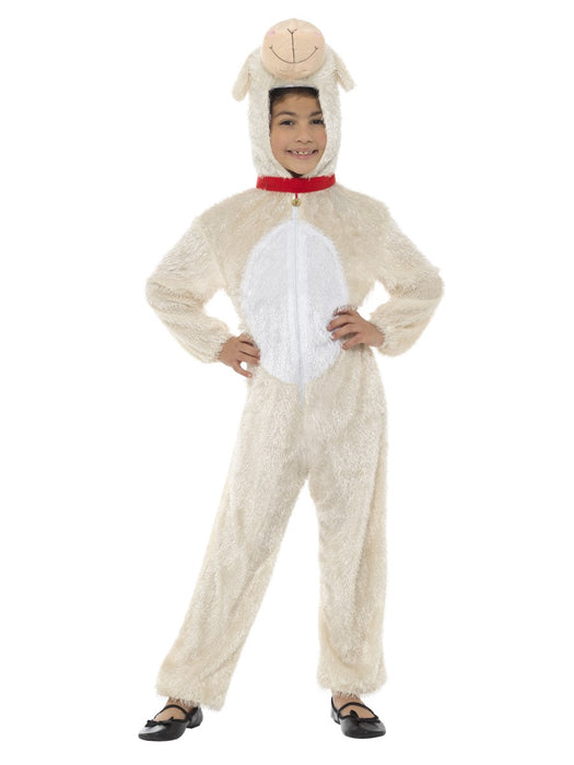 Lamb Child's Costume - The Ultimate Balloon & Party Shop