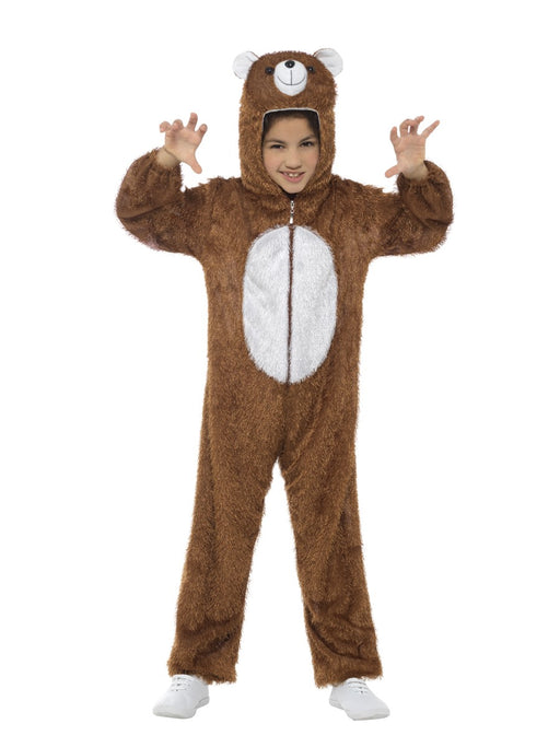 Bear Children's Costume - The Ultimate Balloon & Party Shop