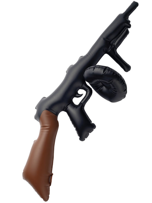 Inflatable Tommy Gun