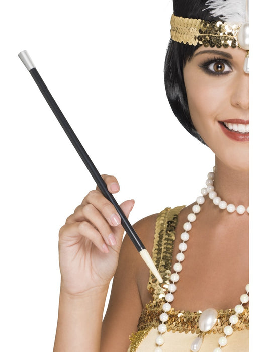 Long 20's Style Cigarette Holder