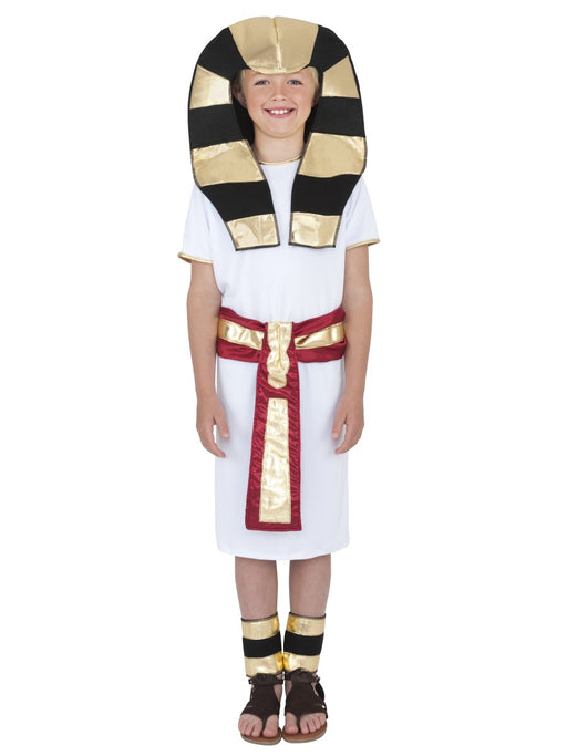 Egyptian Boy Children's Costume - The Ultimate Balloon & Party Shop