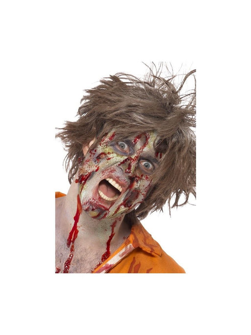 Zombie Make Up Kit - The Ultimate Party Shop
