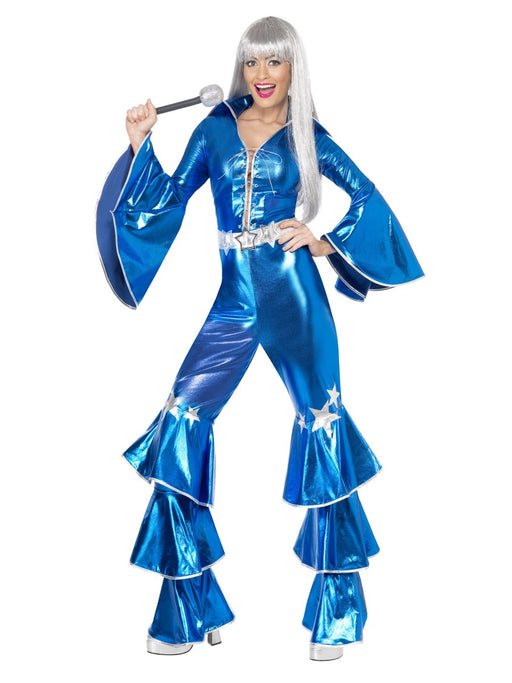 1970's Dancing Dream Costume - The Ultimate Balloon & Party Shop