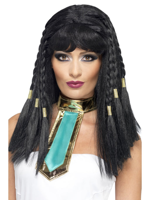 Cleopatra Wig - The Ultimate Balloon & Party Shop