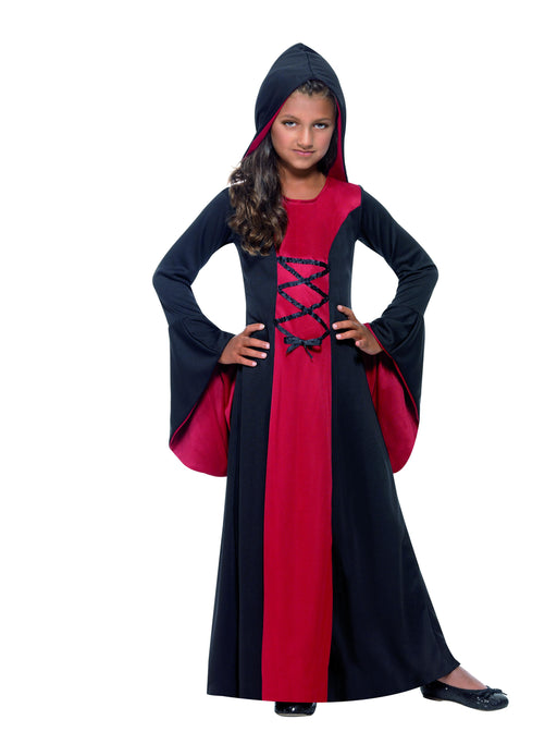 Vamp Child's Costume - The Ultimate Party Shop