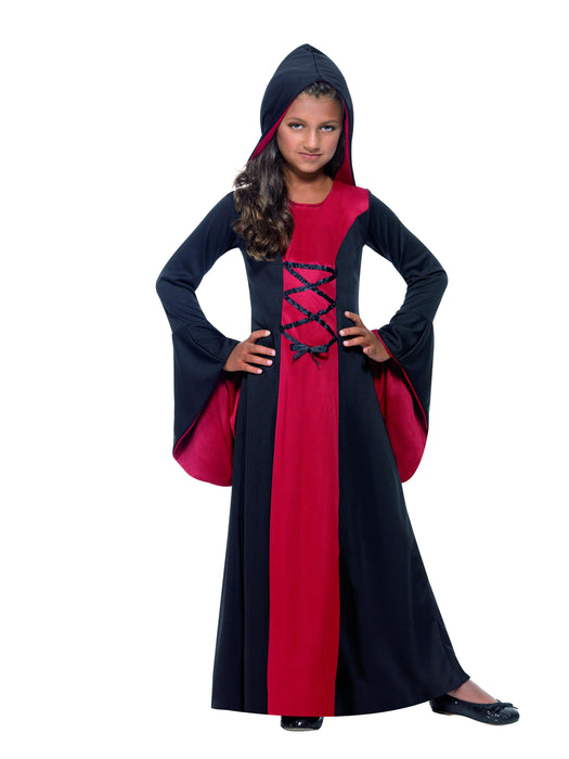 Vamp Child's Costume - The Ultimate Balloon & Party Shop
