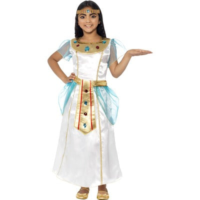 Deluxe Cleopatra Children's Costume - The Ultimate Balloon & Party Shop