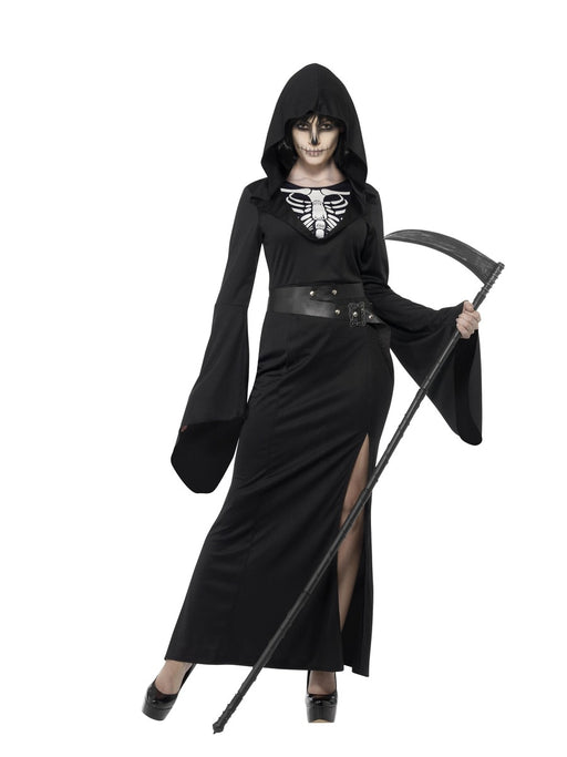 Lady Reaper Costume - The Ultimate Party Shop