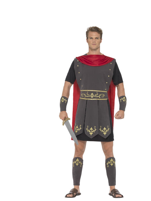 Roman Gladiator Costume - The Ultimate Party Shop