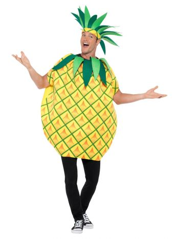 Pineapple Costume - The Ultimate Party Shop