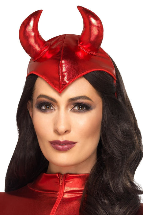 Devil Horns Headband - The Ultimate Balloon & Party Shop