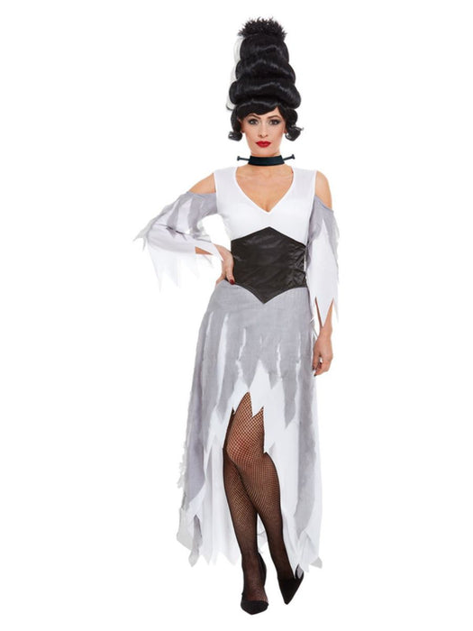 Gothic Bride Female Costume - The Ultimate Balloon & Party Shop