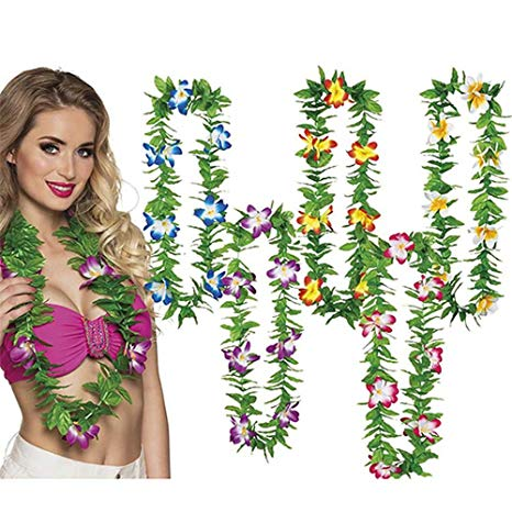 Hawaiian Lei - Lulani - The Ultimate Balloon & Party Shop