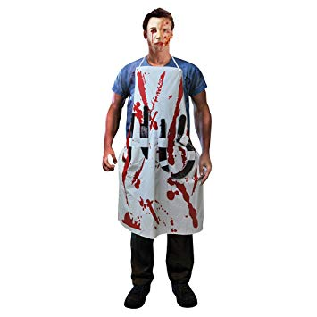 Bloody Butcher Set - The Ultimate Party Shop