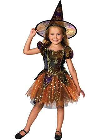 Elegant Witch Costume - The Ultimate Party Shop