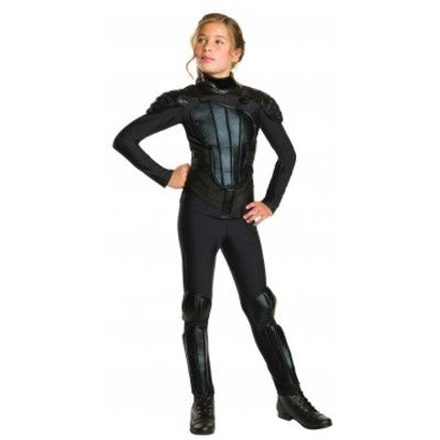 Katniss from Hunger Games Teenage Costume