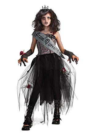 Gothic Prom Queen - The Ultimate Party Shop