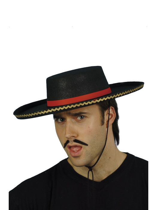 Spanish Matador Style Hat - The Ultimate Balloon & Party Shop