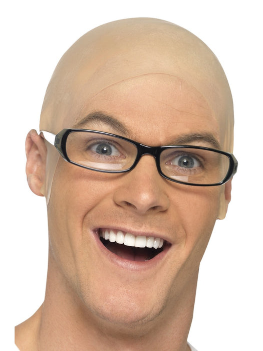 Latex Bald Head Skin Cap - The Ultimate Balloon & Party Shop