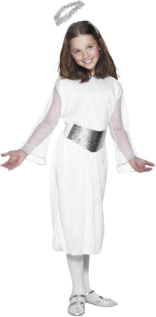 Child's Angel Costume - The Ultimate Party Shop