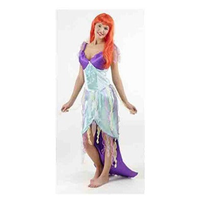 Ariel - The Little Mermaid Hire Costume