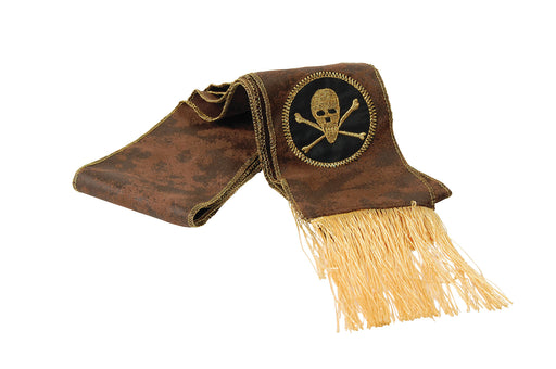 Pirate Buccaneer Sash - The Ultimate Party Shop