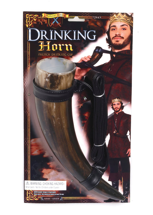 Viking Drinking Horn - The Ultimate Party Shop