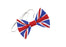 Bow Tie/Hair Bow - Union Jack - The Ultimate Balloon & Party Shop