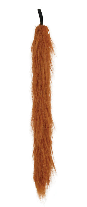 Animal Tail - Brown - The Ultimate Balloon & Party Shop