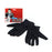 Black Short Gloves - The Ultimate Balloon & Party Shop
