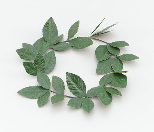 Roman Laurel Headband - Green - The Ultimate Party Shop