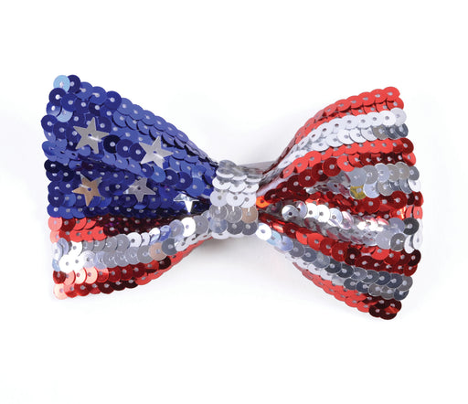 Bow Tie - USA - The Ultimate Party Shop