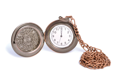 Steampunk Pocket Watch - The Ultimate Party Shop