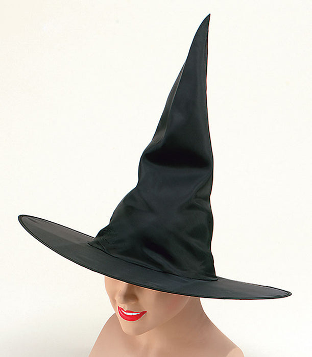 Adult Witch Hat - The Ultimate Balloon & Party Shop