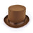 Brown Top Hat (Quality)