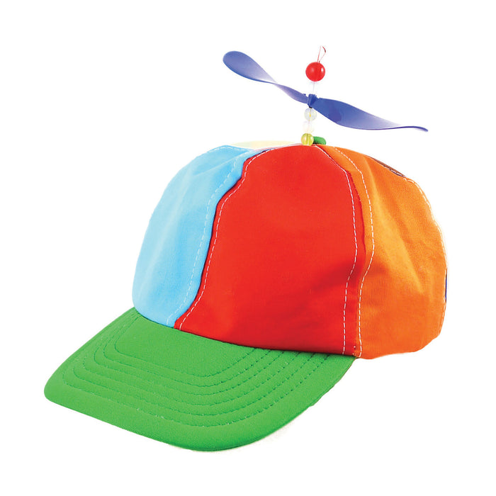 Helicopter Baseball Cap - The Ultimate Balloon & Party Shop
