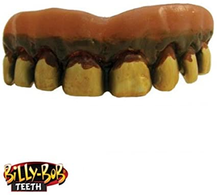 Billy-Bob Zombie Teeth - The Ultimate Balloon & Party Shop