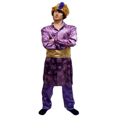 Indian Bollywood Man Hire Costume - The Ultimate Party Shop