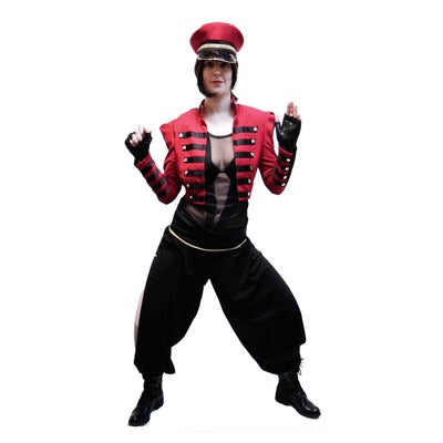 Cheryl Cole Hire Costume - The Ultimate Balloon & Party Shop