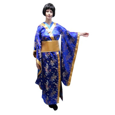 Oriental Lady Hire Costume
