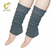 Legwarmers grey - The Ultimate Balloon & Party Shop