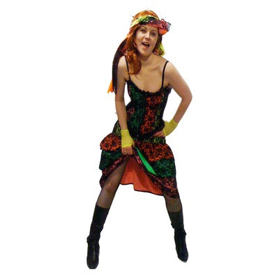 Cyndi Lauper Hire Costume - The Ultimate Party Shop