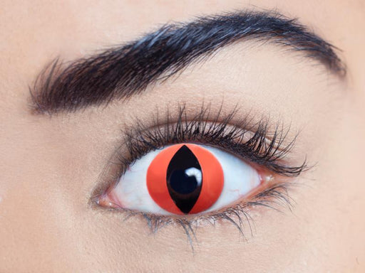 Red Devil Eye Accessories - The Ultimate Party Shop