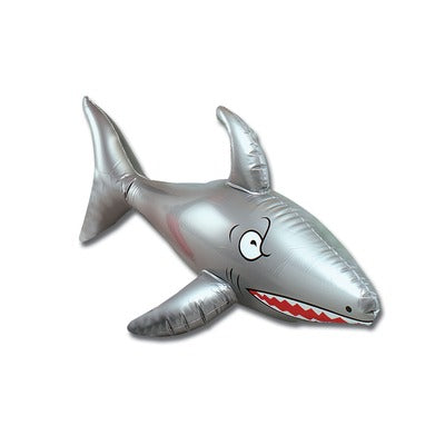 Inflatable Shark - The Ultimate Party Shop