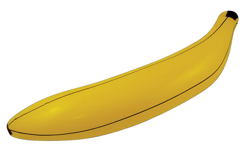 Inflatable Banana - The Ultimate Party Shop