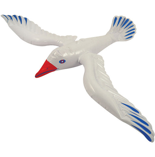 Inflatable Seagull - The Ultimate Party Shop