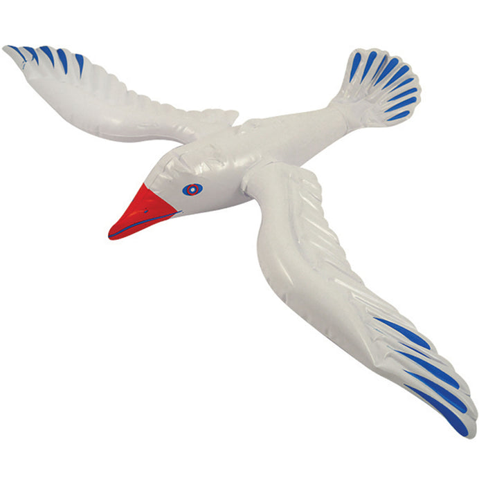 Inflatable Seagull - The Ultimate Balloon & Party Shop