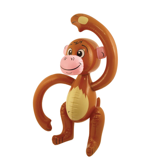Inflatable Monkey - The Ultimate Party Shop