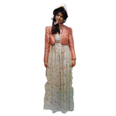 Jane Austen Hire Costume - The Ultimate Party Shop